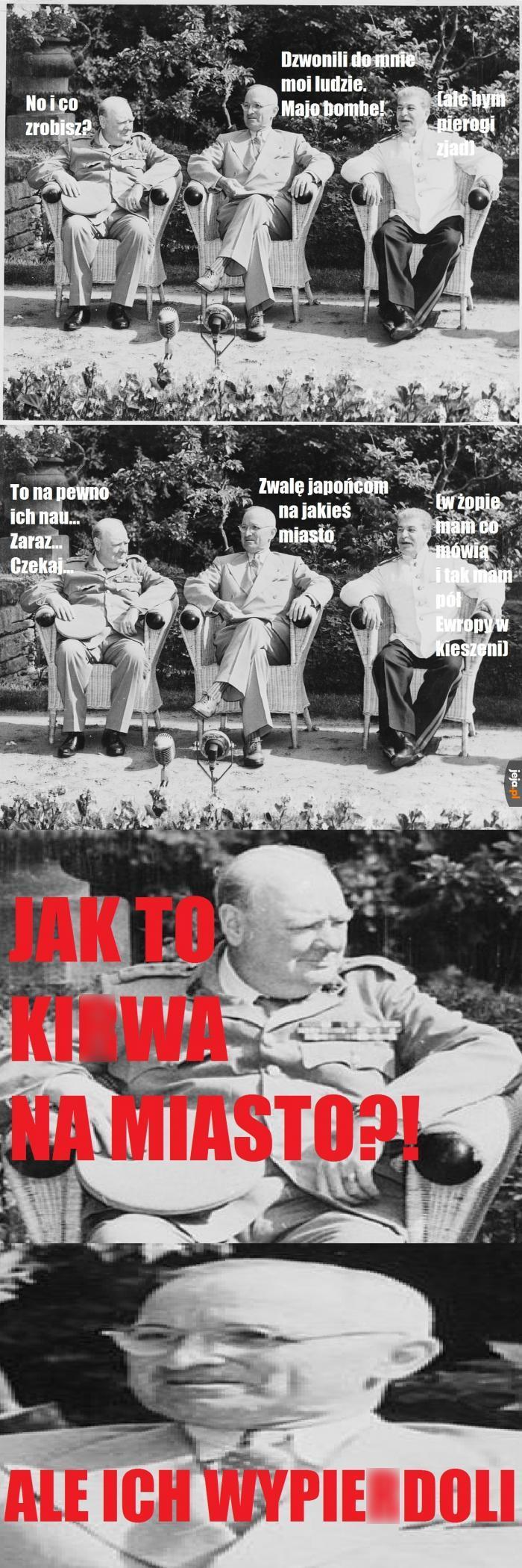 Poczdam, 1945
