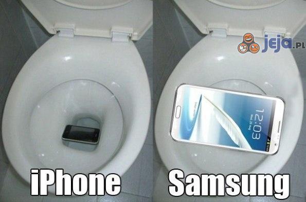 Dlatego chcę Samsunga Note