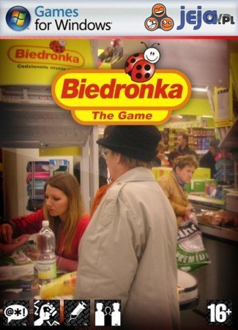 Biedronka: The Game