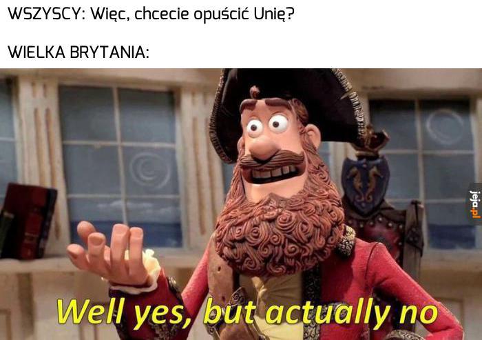 Zdecydujcie się w końcu