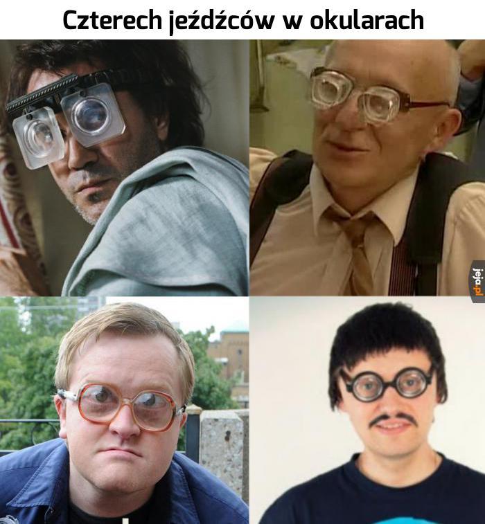 Czy znasz ich wszystkich?