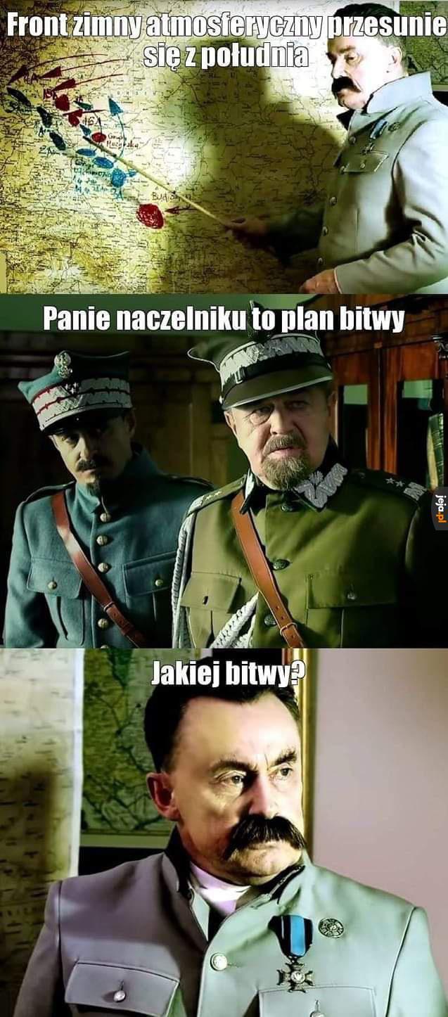 Jarosław Kret może się schować