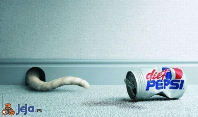 Dietetyczna PEPSI