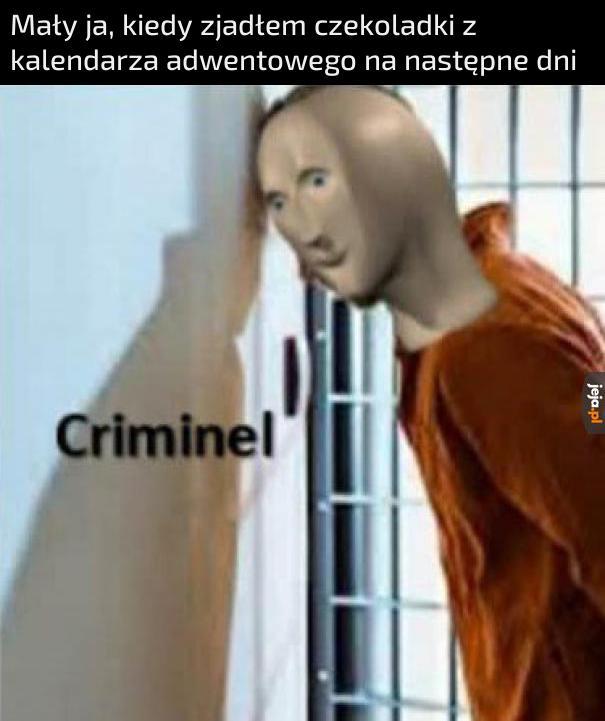 Najgorsza zbrodnia