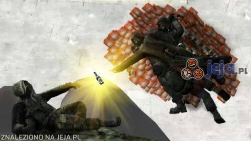 Powstanie Stalkera