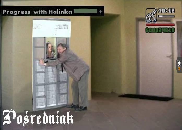 Plusy u Haliny