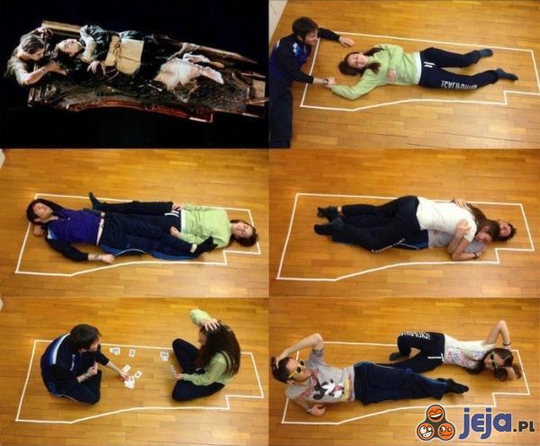 Titanic vs logika