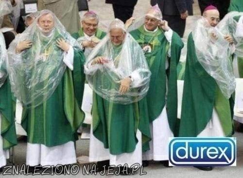 Reklama w Watykanie