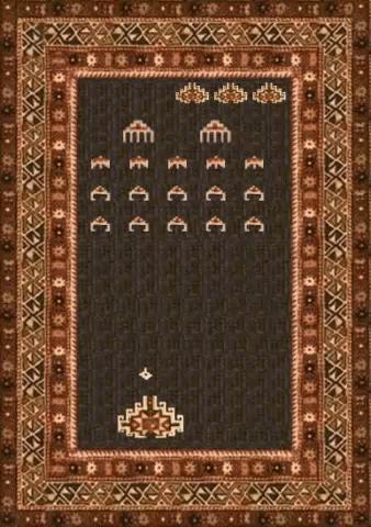 Edycja dywanowa