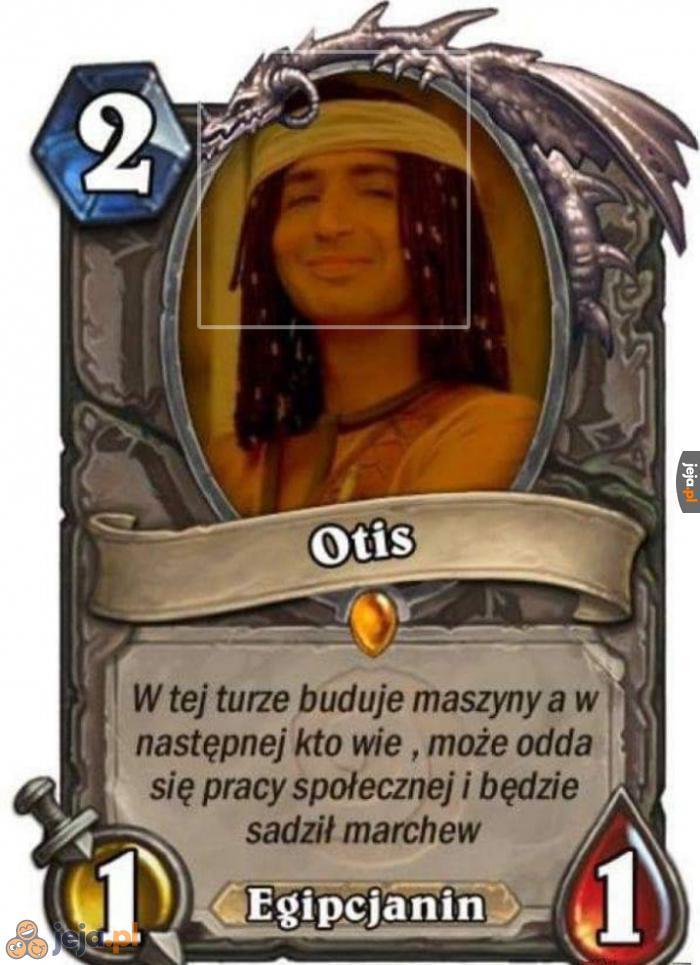 Najlepsza karta