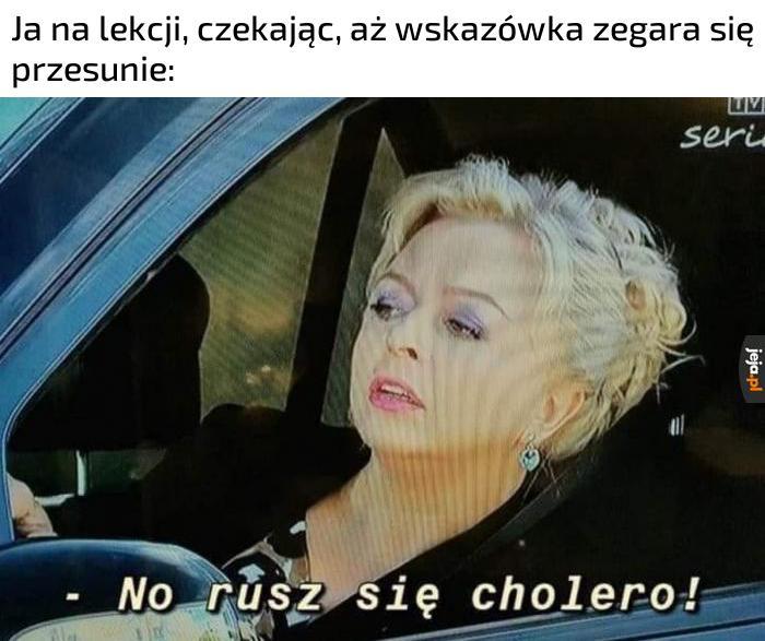 Ranczo meme