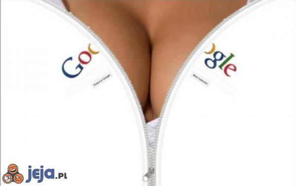 Rozpiąłeś wczoraj Google?