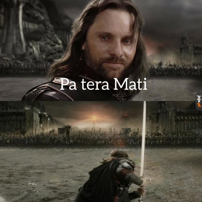 Pa tera