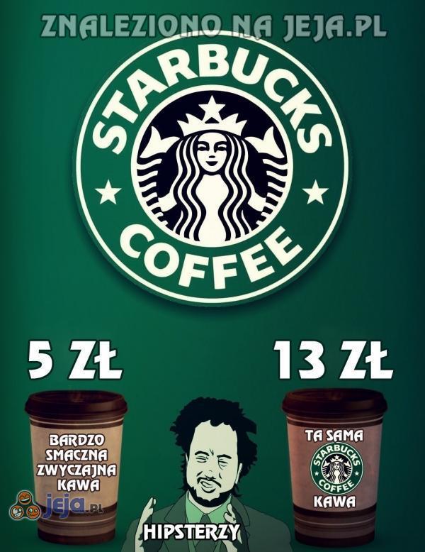 Prawda o kawie...