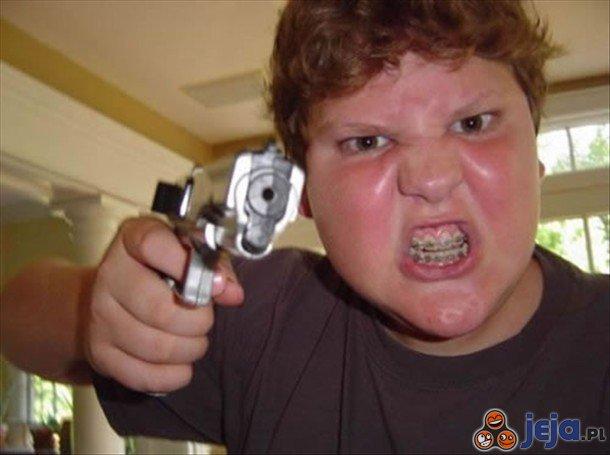 Gangster w aparacie