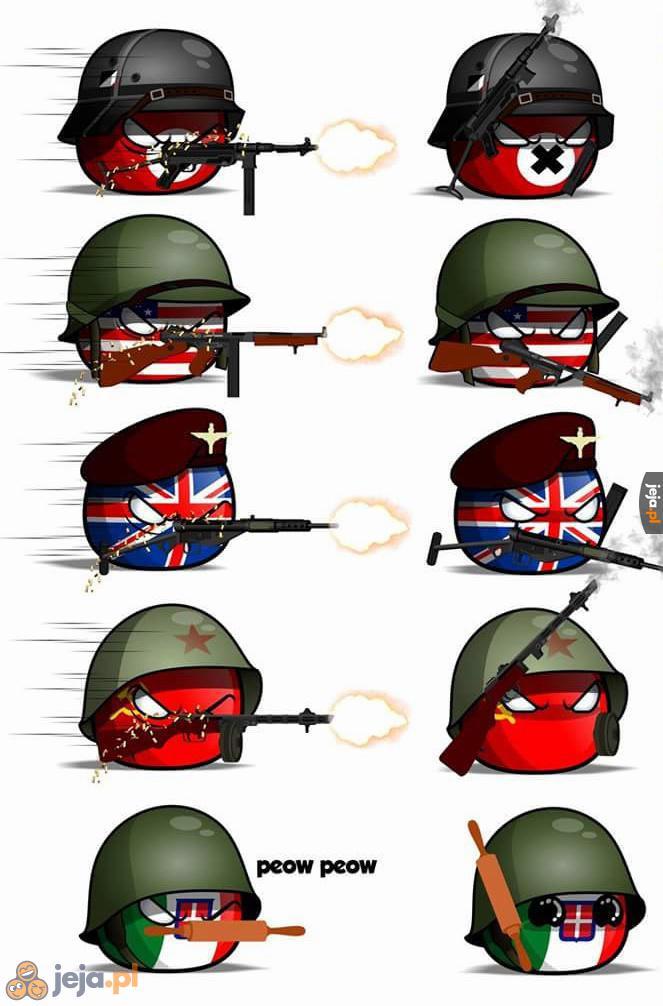 Tajna włoska broń
