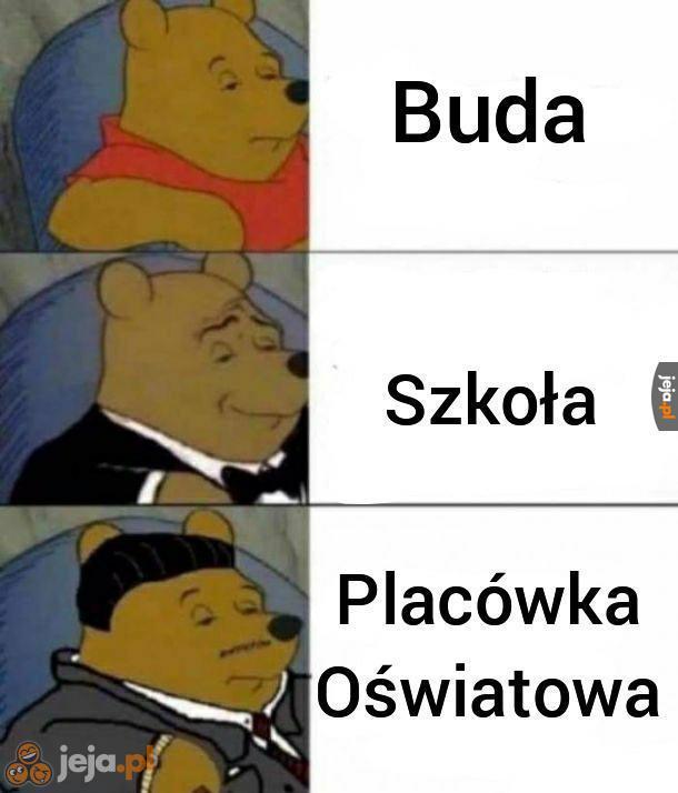 Kilka nazw