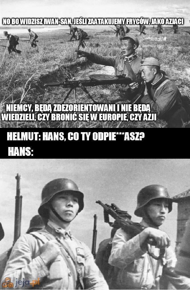 Zaawansowana taktyka wojenna