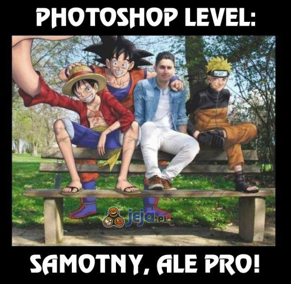 Mistrz Photoshopa