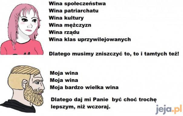 Virgin Julka < Chad chrześcijanin