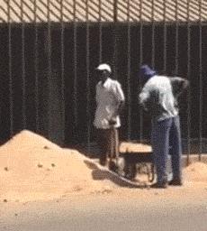 Ta robota jest zbyt ciężka