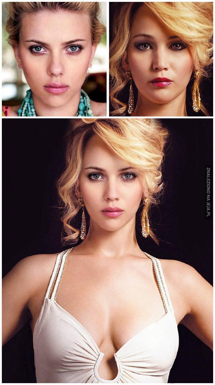Jennifer + Scarlett