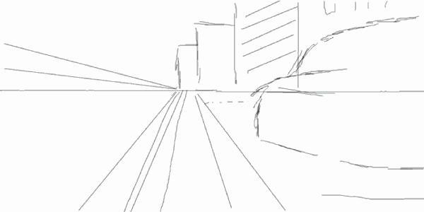 Od szkicu do grafiki