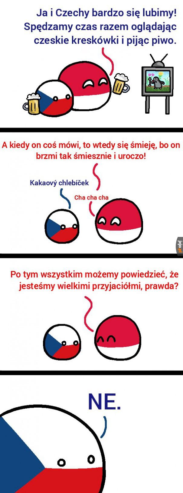 Polsko-czeskie relacje