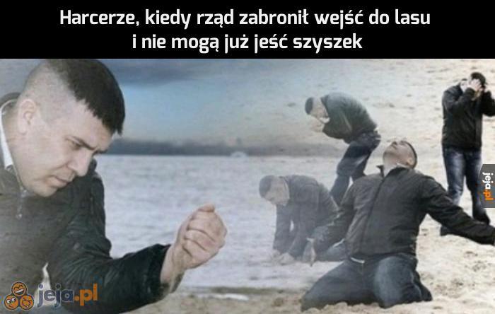 R.I.P Szyszunie