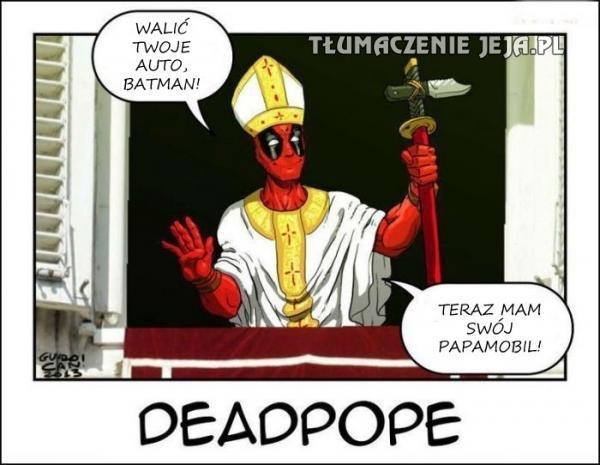 Papamobil