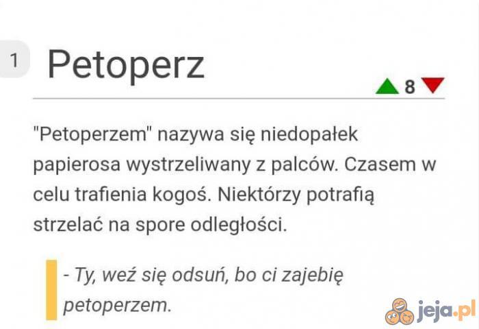 Gang Peciaków