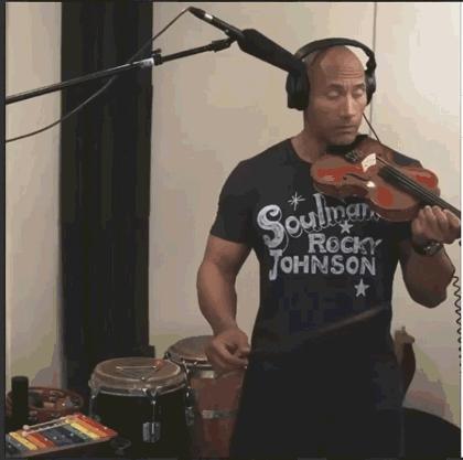 """Gdy w końcu znajdę ten """"mój"""" instrument..."""