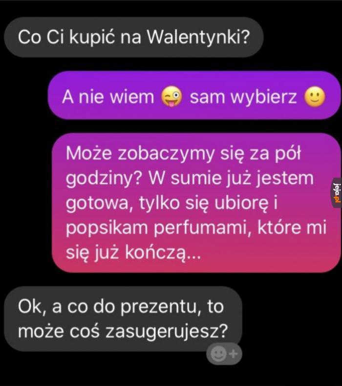Jaki romantyk
