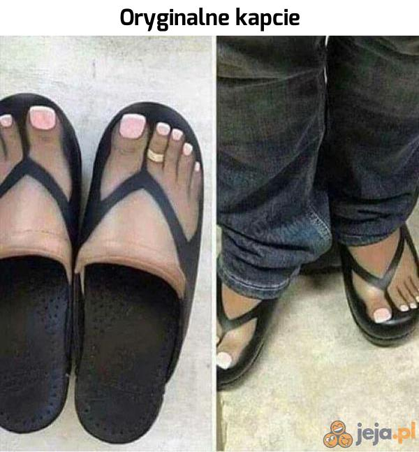 Kto by nosił?