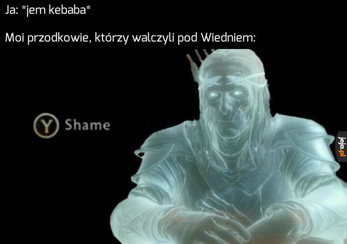Nie o taką Polskę walczyliśmy!