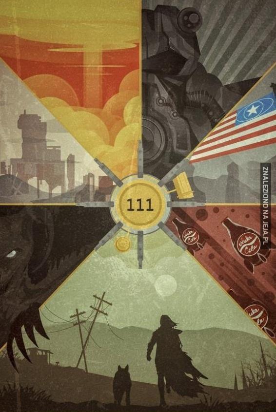Fallout nadciąga