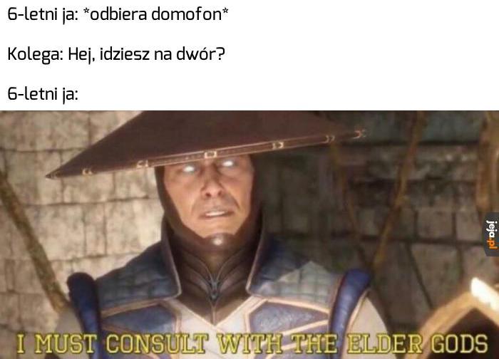 Co na to starszyzna?