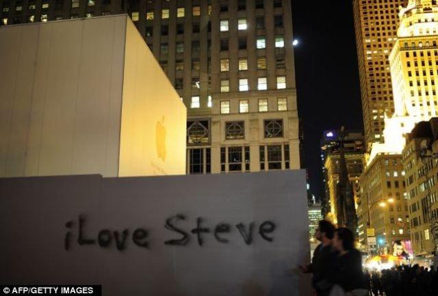 iLove Steve