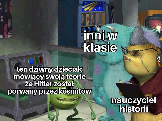 Historia oparta na faktach