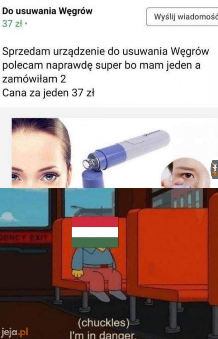 Biedni Węgrzy
