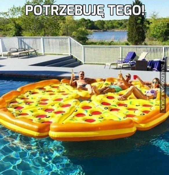 Potrzebuję tego!