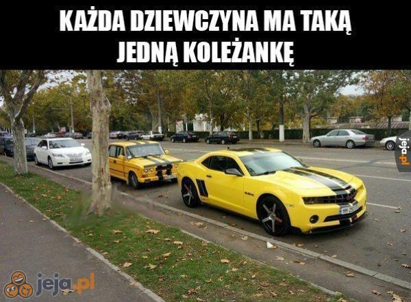Przeważnie Justyna albo Agata