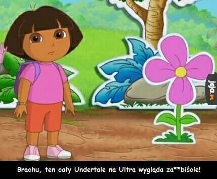 "Undertale na ""Ultra"""