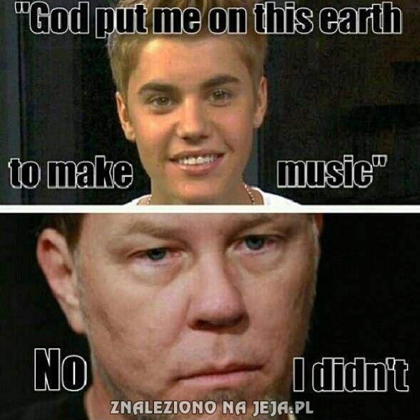 Bieber postradał zmysły
