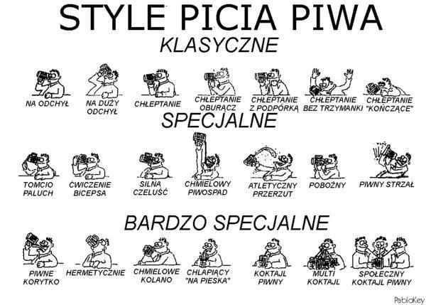 Style Picia Piwa