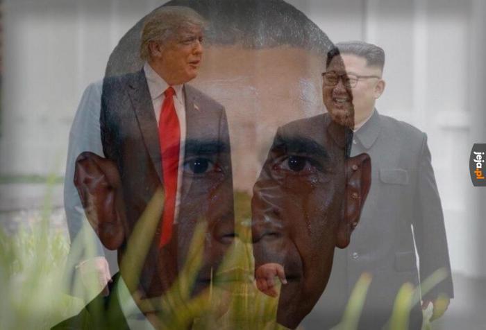 Biedny Obama