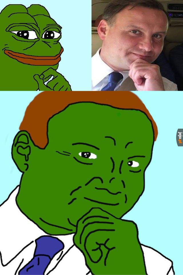 "Andrzej ""Pepe"" Duda"