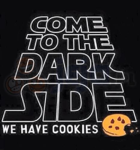 Mamy ciasteczka!