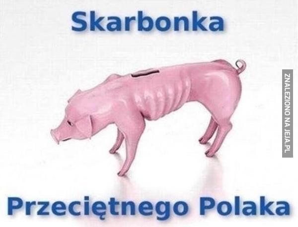 Skarbonka