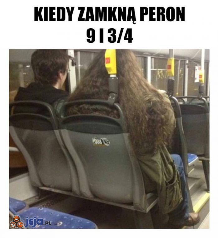 Trzeba autobusem